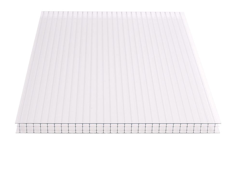 防结雾温室pc阳光板