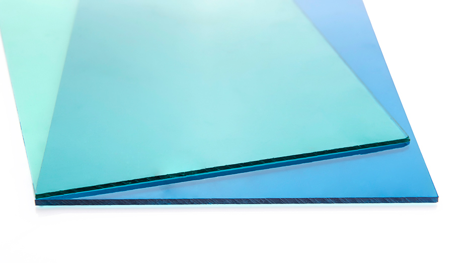 彩色PC板材 耐力板