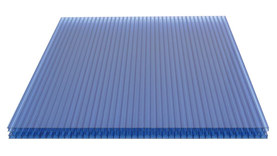 PC阳光板 蜂窝板