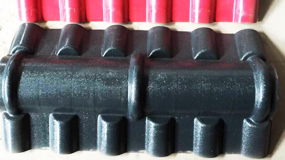 树脂瓦板材