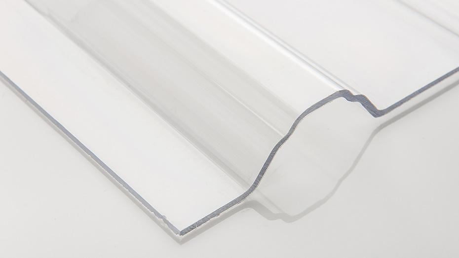 透明pc瓦 采光板