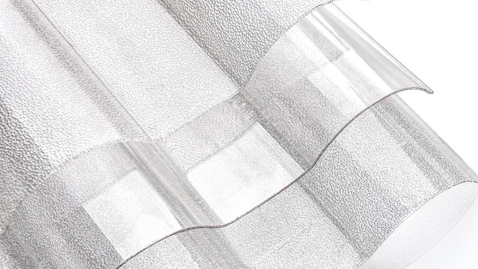 颗粒FRP板材 采光板