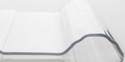 汇中科工贸为您浅析采光板的安全特性
