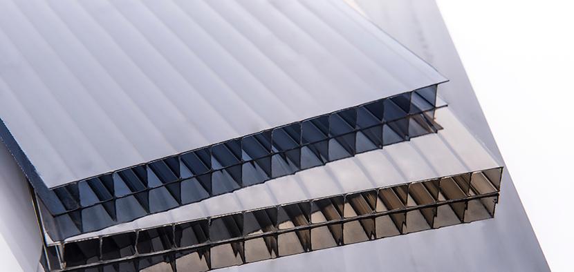 如何去辨别PC阳光板质量的优劣?