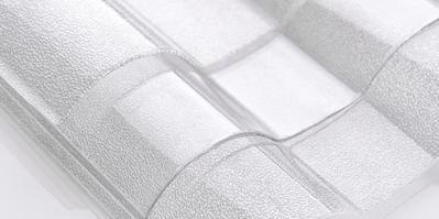 汇中科工贸浅析FRP采光板的六大类型都有什么特点