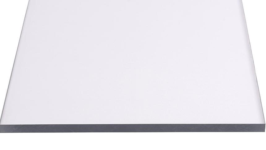 高速公路隔音屏障pc耐力板工程