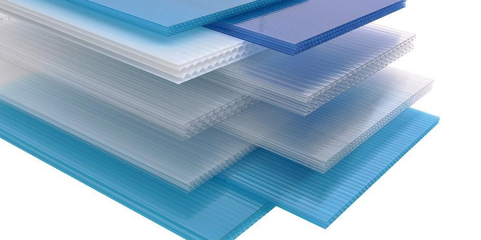 阳光板克重与壁厚对板材有什么影响?